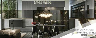 Perfektes-Zusammenspiel-bei-der-Küche-und-der-Wohnraumgestaltung