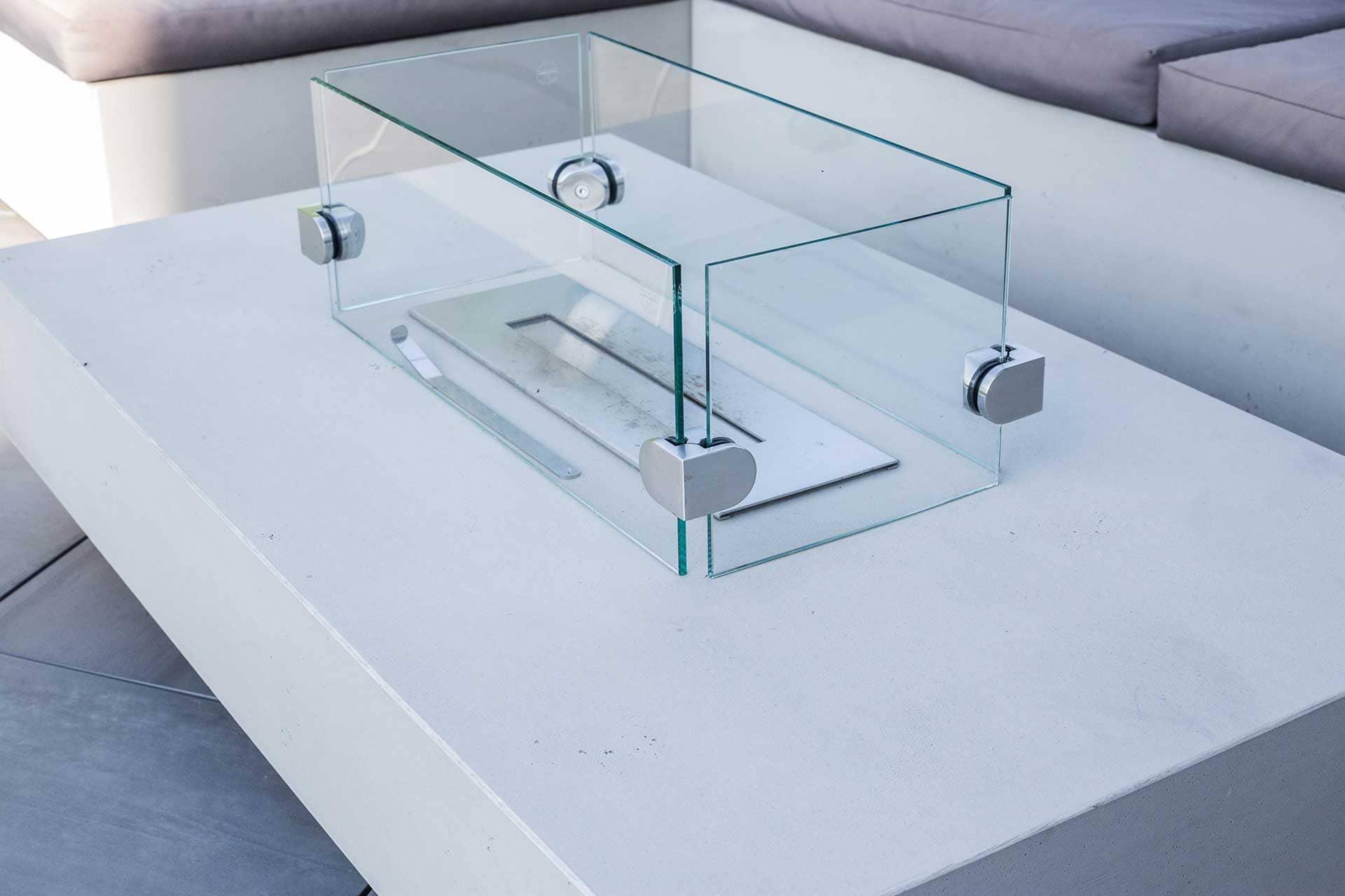 Raumgestaltung (Boden, Türen, Wand) - Ambiente Cucine