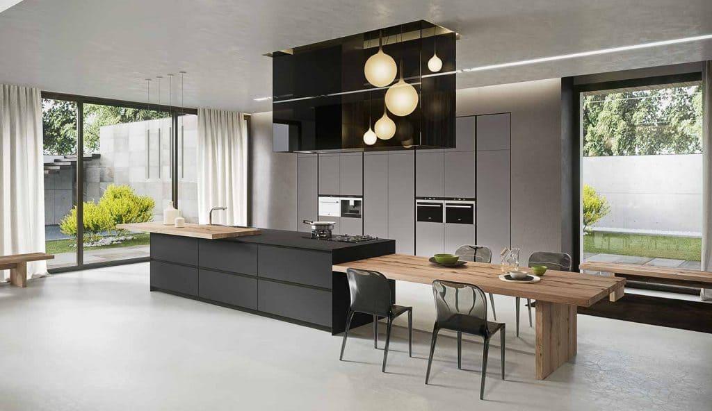 Moderne Designerkuchen Aus Italien Ambiente Cucine
